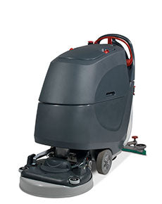 NUMATIC TGB6055 24V 550MM 60L BATTERY POWERED SCRUBBER DRIER