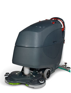 NUMATIC TGB8572 24V 740MM 85L BATTERY POWERED SCRUBBER DRIER WITH TRACTION