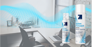 Zoono  germ fogger room sanitiser 100ml