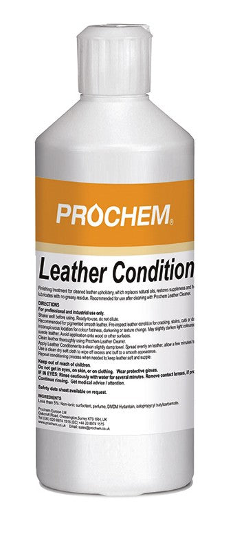 prochem E675-01 Leather conditioner