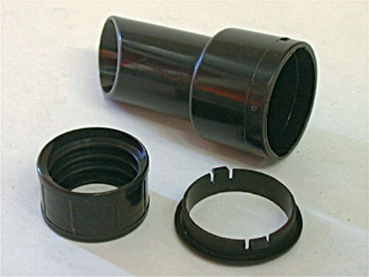 He71 38mm tool end hose cuff