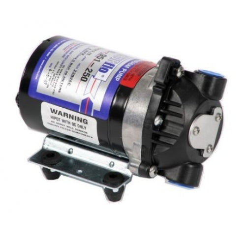 Genuine Prochem 50psi Shurflo Pump - E10763-1