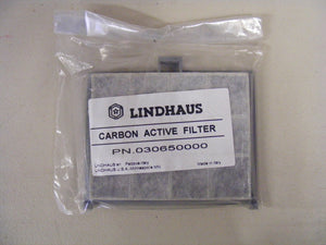 Lindhaus Lha03 Carbon active filter 030650000