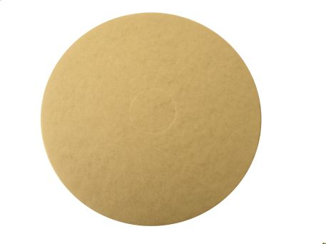 Motorscrubber MS1066 200mm White Dry Buff Pad (5)