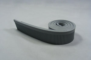 Numatic 217224 rubber blade
