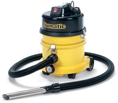 Numatic hz200 small hazardous dust vacuum cleaner