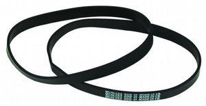 Ppp112 hoover turbo 2/3 belts