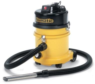Numatic hz370 hazardous dust vacuum cleaner
