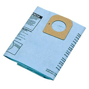 Shopvac 4L Paper Dust Bags - pack 5