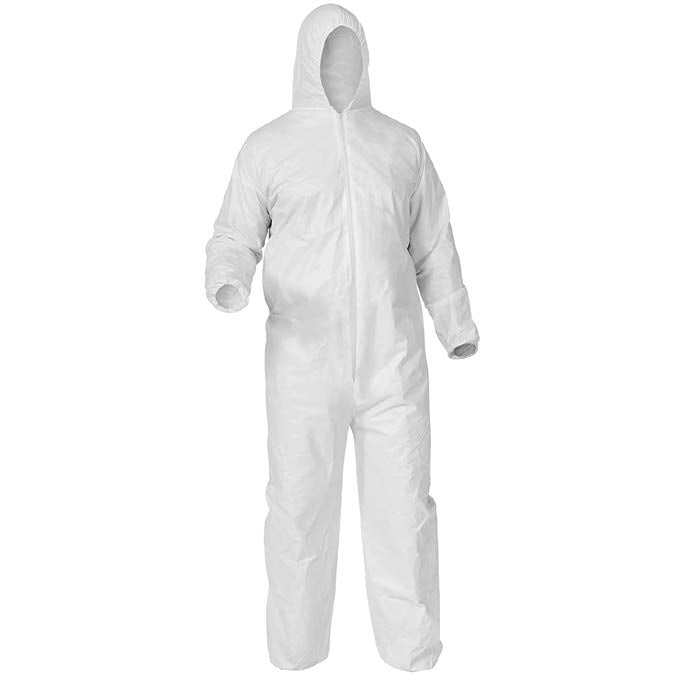 Type 5/6 Disposable Coverall