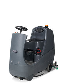 NUMATIC CRG8055 550MM 80L RIDE ON SCRUBBER DRIER