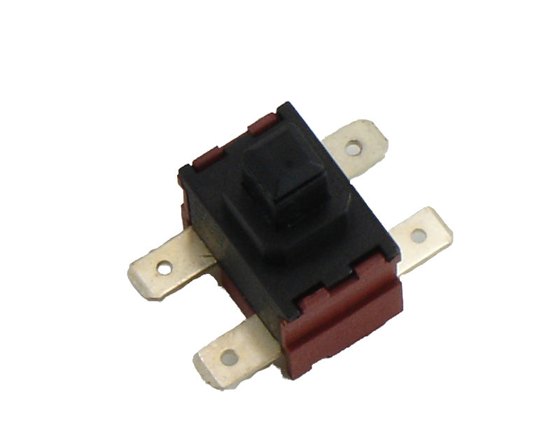 Numatic 206577 push switch *OBSOLETE USE 206582*