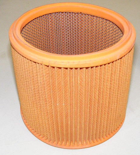 Soteco 02852 paper cartridge filter