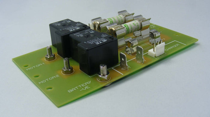 Numatic 220448 Fuse - relay board