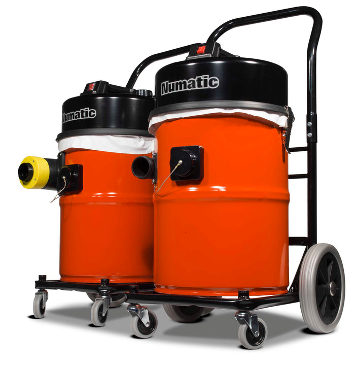 Numatic NV750S Range of Workshop Utility Vacuum Cleaners