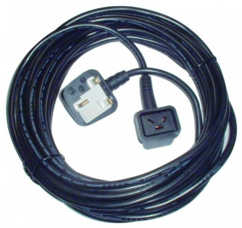 Flx77 3 core 'nu-plug' cable