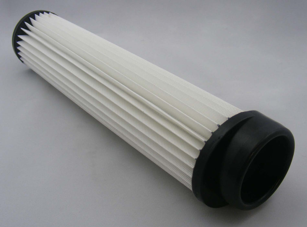 Motor protection filter washable