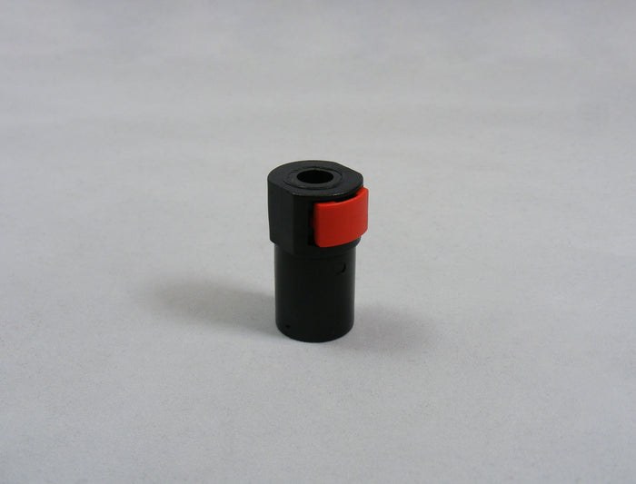 Soteco 6075 Quick release connector - ce17
