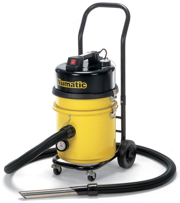 Numatic hz350 hazardous vacuum dust cleaner