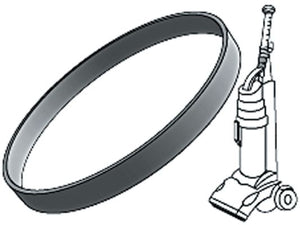 Ppp122 dyson upright drive belts for non-clutch models