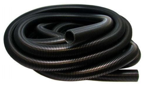 Hse99 45mm x 15m black crushproof hose only