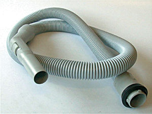 Hse43 nilfisk gs80 hose assembly - 4 lug fitting