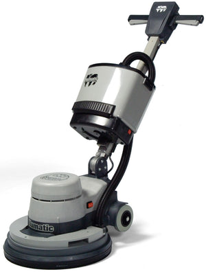 Numatic nrt1530 twin speed rotary floorcare machine