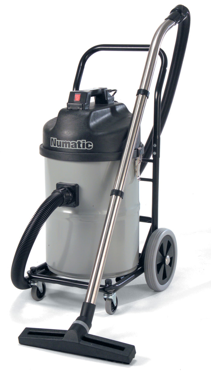 Numatic ntd750-2 industrial vacuum cleaner