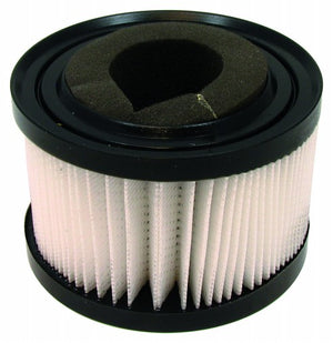 Fil260 hoover exhaust high filter 2 layer
