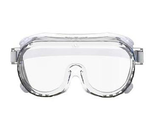 Safety Googles - EN 166:2001