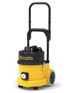 Numatic HZ390L H type filtration vacuum cleaner