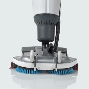 The iMop Lite - Battery Scrubber Dryer