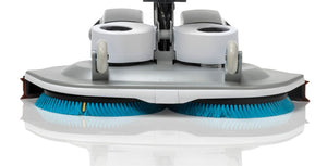 The iMop XXL - Battery Scrubber Dryer