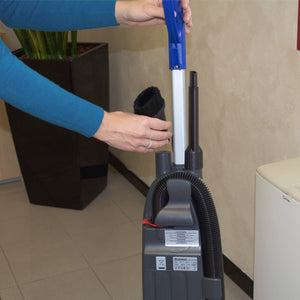Lindhaus LB3 Battery Upright Vacuum