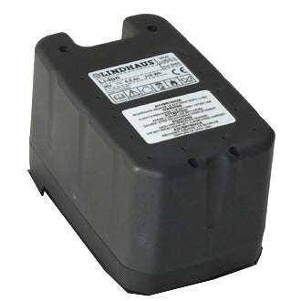Lindhaus 36v 6ah Li-ion battery back