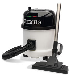 Numatic PPH320 Hepa filtration vacuum cleaner