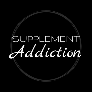 Supplement Addiction
