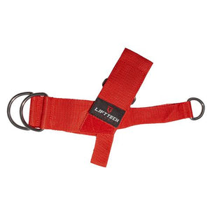Comp Foot Harness