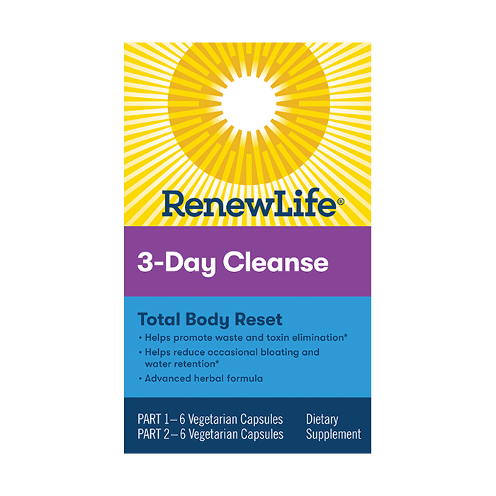 3-Day Cleanse