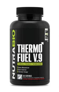 Thermo Fuel V.9
