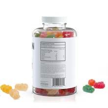 Load image into Gallery viewer, CBD 600mg Gummies