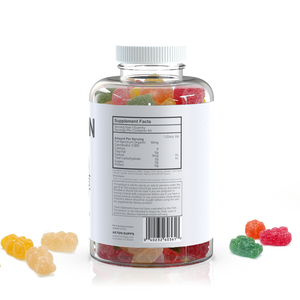 CBD 600mg Gummies