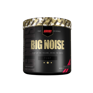 BIG Noise - Pump Formula