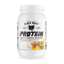 Load image into Gallery viewer, Black Magic Protein