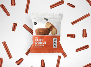 Elite Sweets Protein Donuts