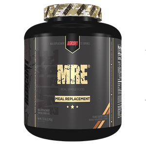 MRE - Meal Replacement, Animal Based Protein 7lbs