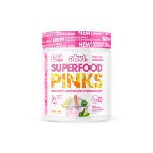 Load image into Gallery viewer, Obvi SuperFood Pinks