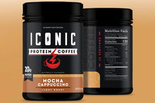 Load image into Gallery viewer, Iconic Protein Coffee