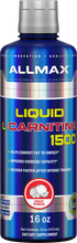 Load image into Gallery viewer, L-Carnitine - Liquid