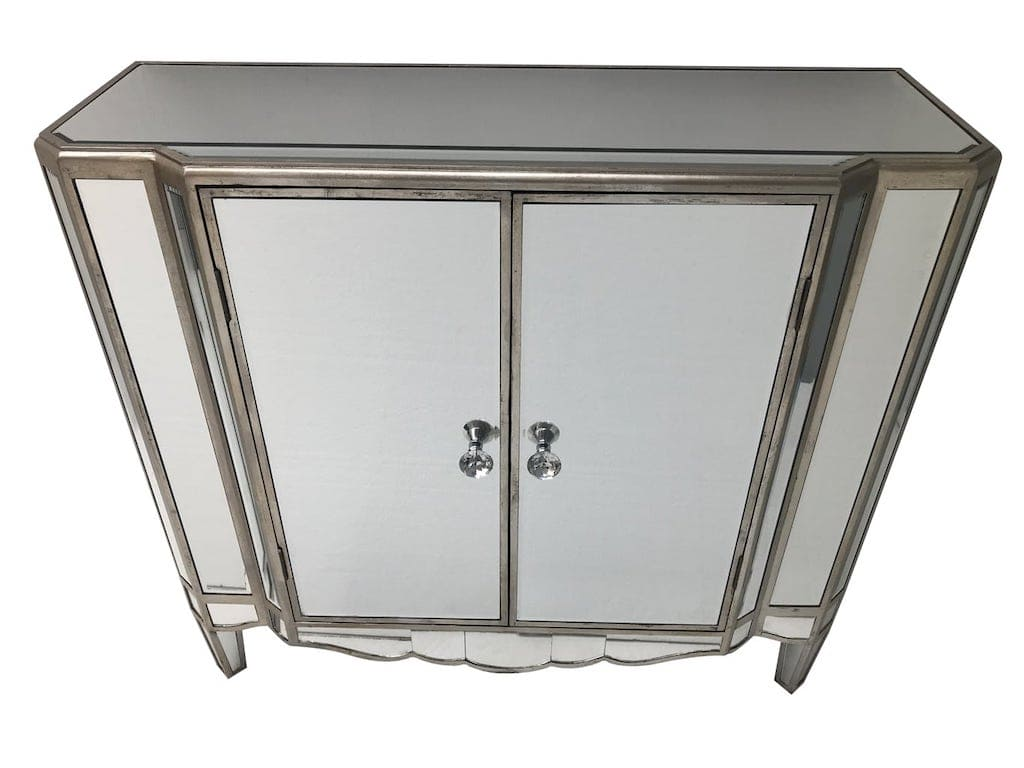 Mirrored Sideboard - Venetian Cabinet » Hollywood